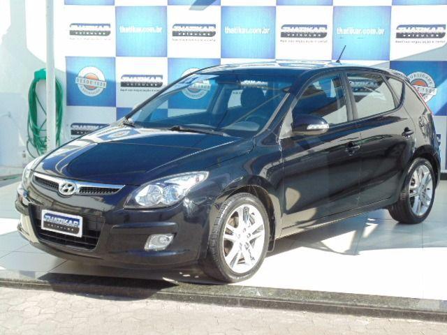 Hyundai i30 2.0 MPI 16V - Foto #10