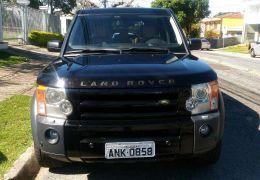 Land Rover Discovery 3 4X4 SE 4.0 V6