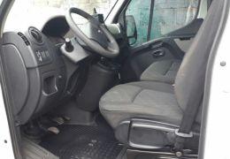 Renault Master 2.3 16V dCi L2H1 Chassi Cabine