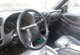 Chevrolet S10 4x4 2.8 (nova série) (Cabine Dupla)