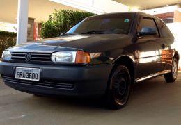 Volkswagen Gol Special 1.0 8V (Álcool) 2p