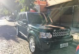 Land Rover Discovery 3.0 SDV6 HSE 4WD