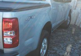 Chevrolet S10 2.8 CTDi 4x4 LT (Cabine Dupla)