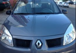 Renault Sandero Authentique 1.0 16V (Flex)