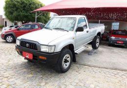 Toyota Hilux DX 4x2 3.0 (cab. simples)