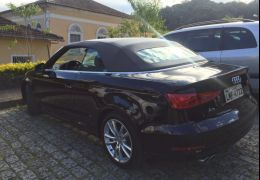 Audi A3 Cabriolet 1.8 Ambition TFSI S tronic