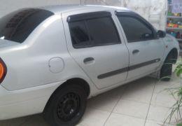 Renault Clio Sedan Rl 1.0 16V