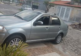 Fiat Siena ATTRACTIVE 1.0 8V (Flex)