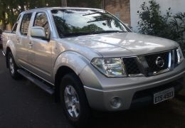 Nissan Frontier SE One 4x2 2.8 (cab.dupla)