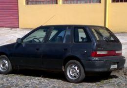 Suzuki Swift Hatch. 1.0