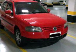 Volkswagen Gol City 1.0 (G4) (Flex)