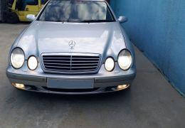 Mercedes-Benz CLK 430 Sport 4.3