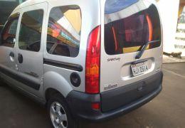 Renault Kangoo Sportway 1.6 16V (flex) (7 lug.)