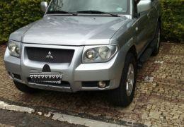 Mitsubishi Pajero TR4 GLS 2.0 16V (flex)