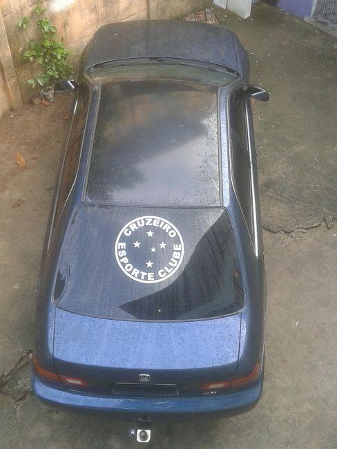 Honda Civic Sedan LX 1.5 - Foto #1