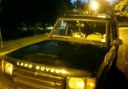 Land Rover Discovery 4x4 ES 4.0 V8