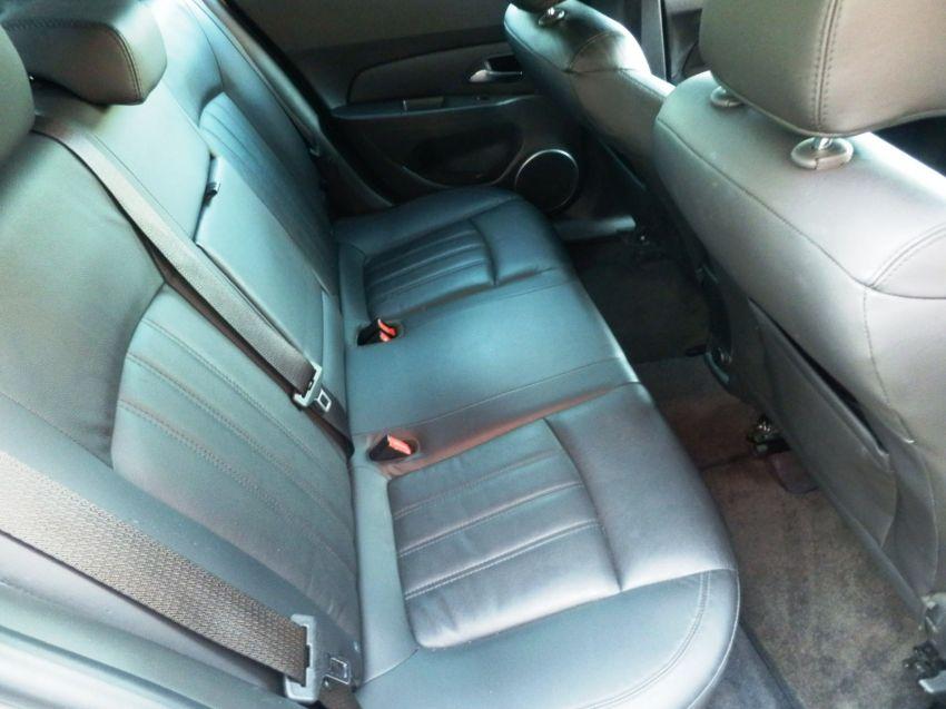 Chevrolet Cruze Sport6 LT 1.8 16V Ecotec (Flex) (Aut) - Foto #6