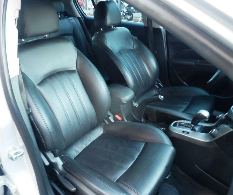 Chevrolet Cruze Sport6 LT 1.8 16V Ecotec (Flex) (Aut) - Foto #7