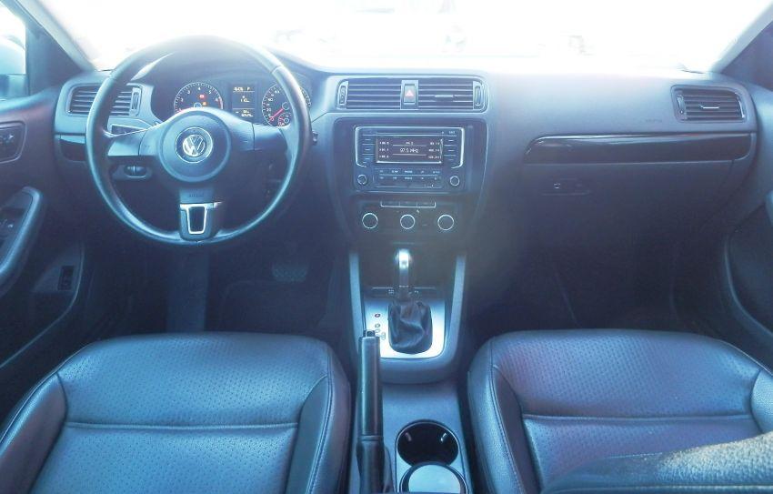 Volkswagen Jetta 2.0 Comfortline Tiptronic (Flex) - Foto #10