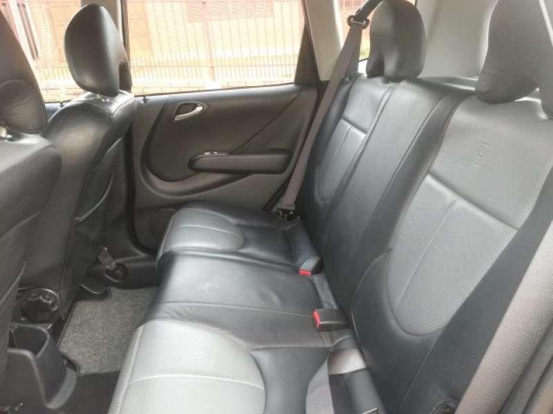 Honda Fit EX 1.5 16V (aut) - Foto #6