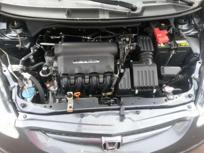 Honda Fit EX 1.5 16V (aut) - Foto #9