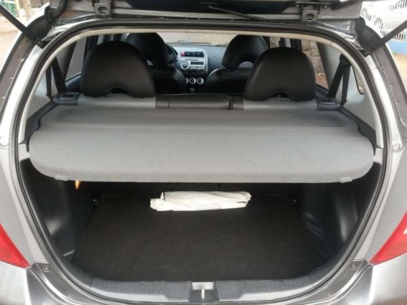 Honda Fit EX 1.5 16V (aut) - Foto #10