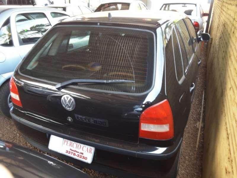 Volkswagen Gol City 1.0 MI - Foto #3
