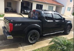 Nissan Frontier XE 4x4 2.8 (cab. dupla)