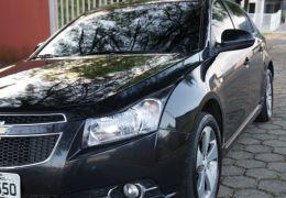 Chevrolet Cruze Sport6 LT 1.8 16V Ecotec (Flex) (Aut)