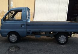 Hafei Towner Towner Pick-Up 1.0