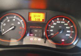 Renault Sandero Stepway 1.6 16V Hi-Flex (aut)