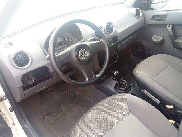 Volkswagen Gol 1.0 8V - Foto #6