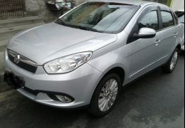 Fiat Siena Essence 1.6 16V Dualogic (Flex)