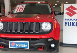 Jeep Renegade Trailhawk 2.0 Multijet TD 4WD (Aut)