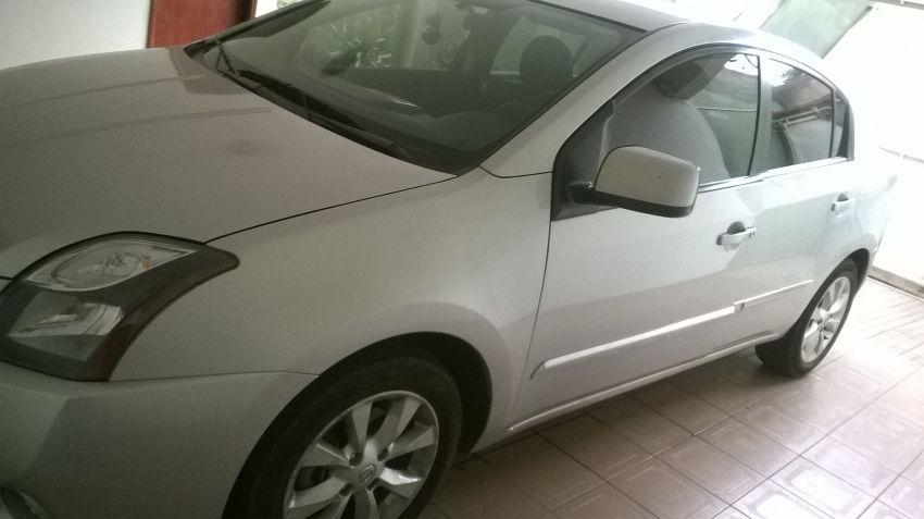 Nissan Sentra Special Edition 2.0 16V CVT (flex) - Foto #2