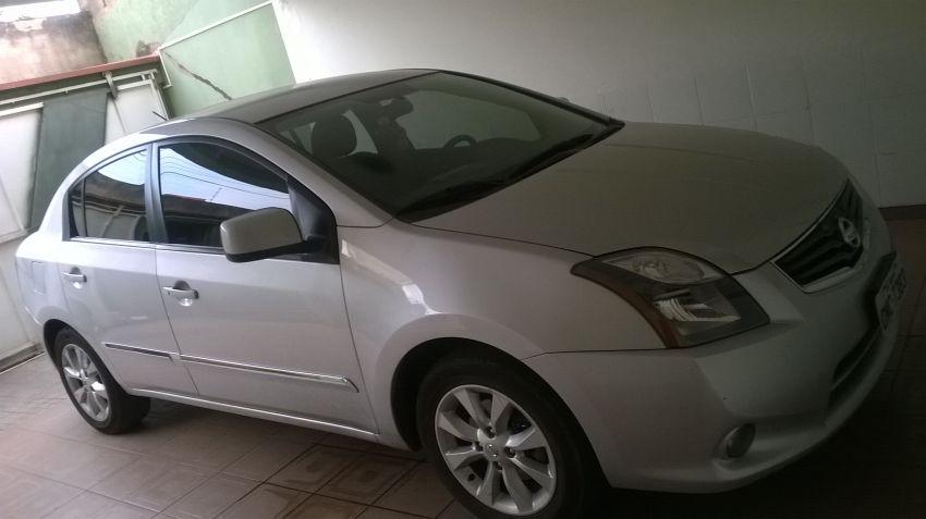Nissan Sentra Special Edition 2.0 16V CVT (flex) - Foto #3