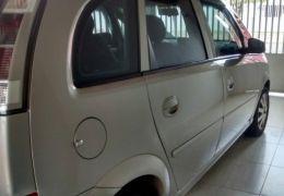 Chevrolet Meriva Maxx 1.4 (Flex)
