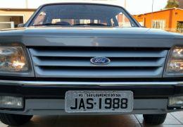 Ford Del Rey Sedan GL 1.6