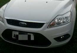 Ford Focus Hatch GLX 2.0 16V (Flex)