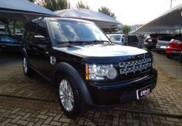 Land Rover Discovery 4 S 3.0 SDV6 4X4