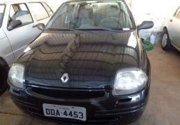 Renault Clio Hatch. RN 1.6 16V