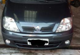Renault Scénic Privilége 1.6 16V (aut)