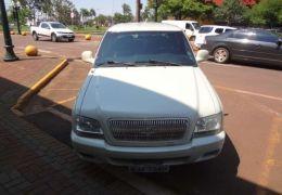 Chevrolet S10 DLX 4X2 2.4 (Cabine Dupla)