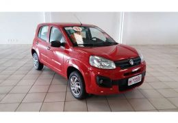 Fiat Uno Attractive 1.0 Firefly (Flex)