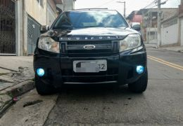 Ford Ecosport XLT Freestyle 2.0 (Flex)