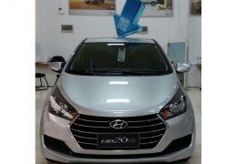 Hyundai HB20 1.6 S Comfort Plus blueMedia (Aut)