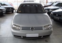 Volkswagen Golf 1.6 Mi 8V