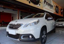 Peugeot 2008 THP 1.6 16V Flex.
