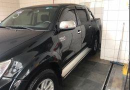 Toyota Hilux SRV 4x4 3.0 Turbo (cab. dupla)