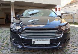 Ford Fusion 2.0 EcoBoost Titanium FWD (Aut)